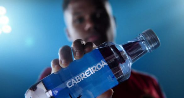 Cabreiroa Mineral Lovers